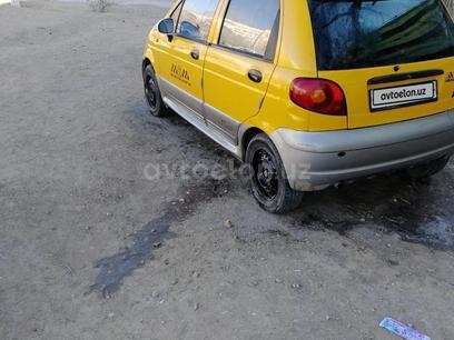 Chevrolet Matiz, 3 позиция 2010 года за 3 000 y.e. в Навои
