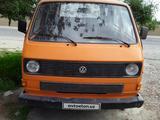 Volkswagen Transporter 1985 года за 1 500 у.е. в Sariosiyo tumani