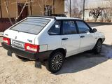 ВАЗ (Lada) Самара (хэтчбек 2109) 1995 года за ~2 383 y.e. в Термез