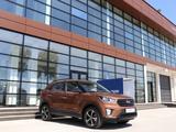 Hyundai Creta 2020 года за ~27 339 у.е. в Toshkent