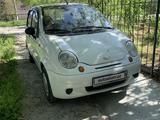 Daewoo Matiz (Standart) 2009 года за 3 400 y.e. в Ташкент