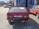 VAZ (Lada) Samara (hatchback 2109) 1992 года за 1 800 у.е. в Jizzax