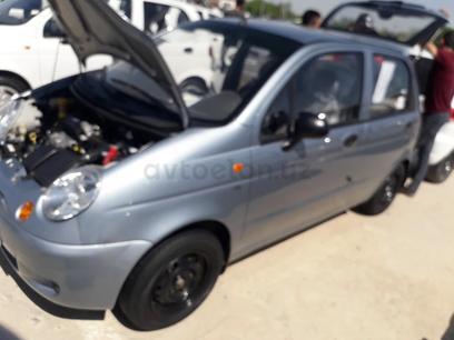 Chevrolet Matiz, 3 pozitsiya 2010 года за 4 000 у.е. в Samarqand