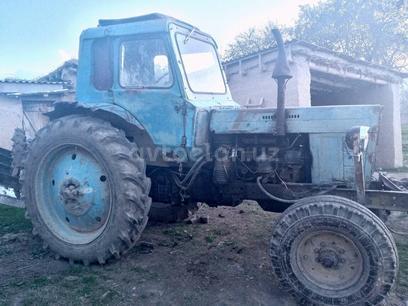 Беларус  TTZ80 1992 года за ~5 709 y.e. в Джизак
