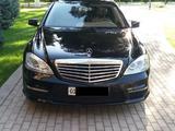 Mercedes-Benz S 350 2007 года за 35 000 y.e. в Ташкент