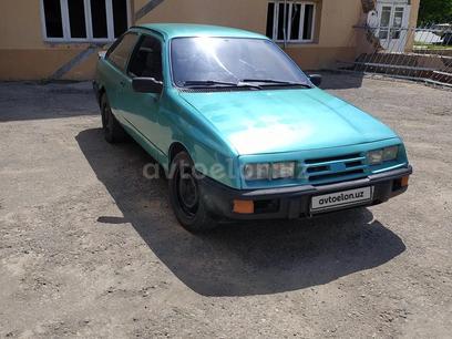 Ford Sierra 1987 года за 1 500 y.e. в Ташкент – фото 2