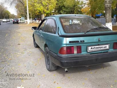 Ford Sierra 1987 года за 1 500 y.e. в Ташкент – фото 6