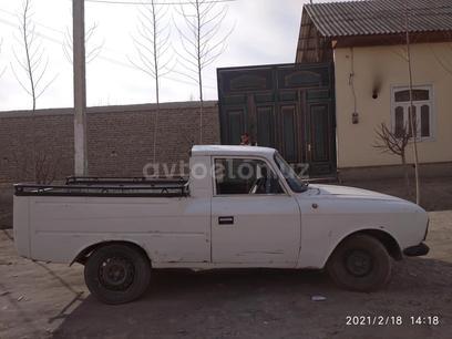 Moskvich 412 1990 года за 2 000 у.е. в Farg'ona