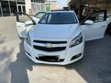 Chevrolet Malibu, 3 pozitsiya 2012 года за 15 000 у.е. в Toshkent