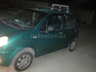 Daewoo Matiz (Standart) 2003 года за ~2 857 у.е. в Navoiy