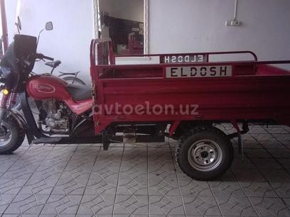 Arctic cat  Мотоцикл-Eldosh -150 сс. 2020 года за ~1 681 у.е. в Pastdarg'om tumani