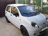 Daewoo Matiz (Standart) 2005 года за ~2 798 у.е. в Samarqand