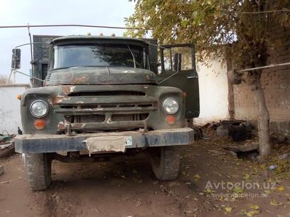 ZiL  130 1984 года за 7 500 у.е. в Qiziriq tumani – фото 3