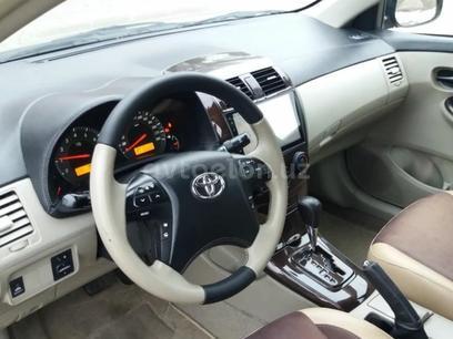 Toyota Corolla 2008 года за 10 700 у.е. в Toshkent – фото 2