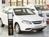 Chevrolet Lacetti, 1 позиция 2021 года за ~10 952 y.e. в Ташкент