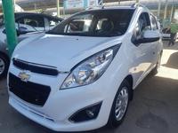 Chevrolet Spark, 4 позиция 2017 года за 7 600 y.e. в Ташкент