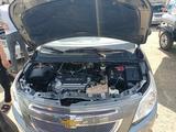 Chevrolet Cobalt, 1 позиция 2014 года за ~7 153 y.e. в Карши