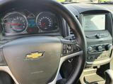 Chevrolet Captiva, 4 позиция 2018 года за 25 000 y.e. в Ташкент