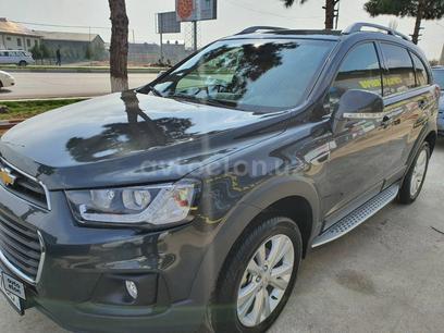 Chevrolet Captiva, 4 pozitsiya 2018 года за 25 000 у.е. в Toshkent – фото 2
