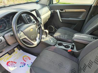 Chevrolet Captiva, 4 pozitsiya 2018 года за 25 000 у.е. в Toshkent – фото 4