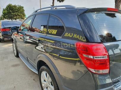 Chevrolet Captiva, 4 pozitsiya 2018 года за 25 000 у.е. в Toshkent – фото 5