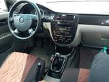 Chevrolet Lacetti, 3 pozitsiya 2012 года за ~7 148 у.е. в Qarshi