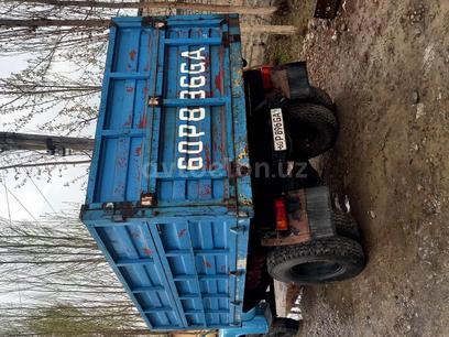 GAZ  53 1987 года за 6 200 у.е. в Farg'ona – фото 3