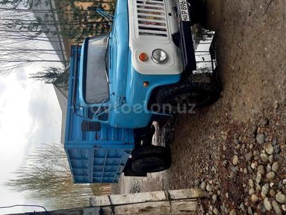 GAZ  53 1987 года за 6 200 у.е. в Farg'ona – фото 5
