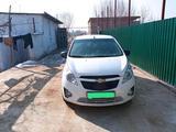 Chevrolet Spark, 2 pozitsiya 2015 года за 6 200 у.е. в Sho'rchi tumani