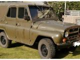 УАЗ 469 1990 года за 3 500 y.e. в Ташкент