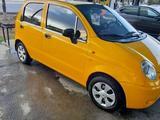 Chevrolet Matiz, 2 позиция 2010 года за 3 200 y.e. в Бухара