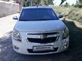 Chevrolet Cobalt, 2 pozitsiya 2014 года за 7 000 у.е. в Vobkent tumani