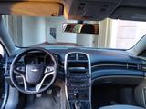 Chevrolet Malibu, 1 позиция 2013 года за 13 000 y.e. в Джизак