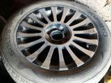 Алюминиевые диски с шинами 15дюйм за 100 y.e. в Термез