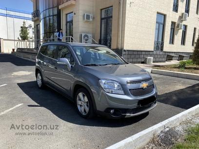 Chevrolet Orlando, 3 позиция 2017 года за 16 500 y.e. в Ташкент
