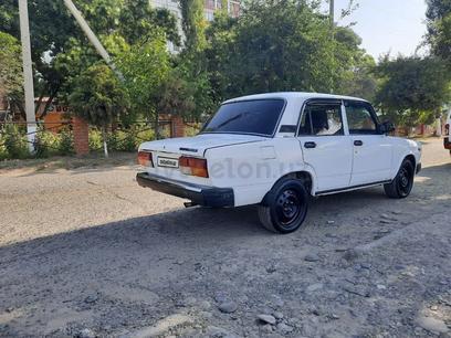 ВАЗ (Lada) 2107 1981 года за 1 800 y.e. в Ташкент – фото 2