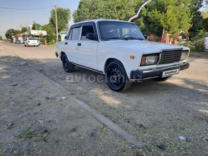 ВАЗ (Lada) 2107 1981 года за 1 800 y.e. в Ташкент – фото 4