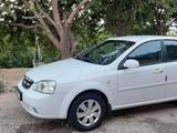 Chevrolet Lacetti, 1 pozitsiya GBO 2010 года за 7 000 у.е. в Denov