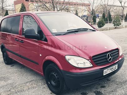 Mercedes-Benz  CDI 109 2005 года за 10 000 у.е. в Bekobod