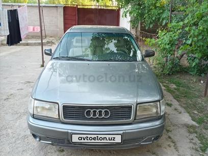Audi 100 1991 года за 3 500 y.e. в Ташкент – фото 2