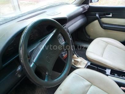 Audi 100 1991 года за 3 500 y.e. в Ташкент – фото 3