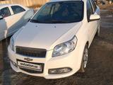 Chevrolet Nexia 3, 2 pozitsiya 2017 года за ~7 636 у.е. в Nukus
