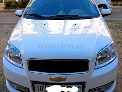 Chevrolet Nexia 3, 2 позиция 2019 года за 8 700 y.e. в Чирчик
