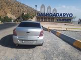 Chevrolet Cobalt, 3 pozitsiya 2013 года за 6 800 у.е. в Shahrisabz