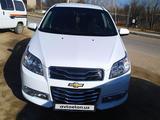 Chevrolet Nexia 3, 2 pozitsiya 2019 года за 7 800 у.е. в Qo'shrabot tumani