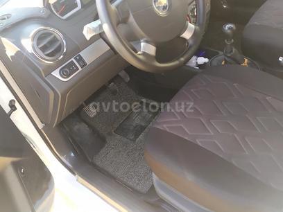 Chevrolet Nexia 3, 2 pozitsiya 2019 года за 7 800 у.е. в Qo'shrabot tumani – фото 12
