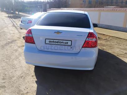 Chevrolet Nexia 3, 2 pozitsiya 2019 года за 7 800 у.е. в Qo'shrabot tumani – фото 4