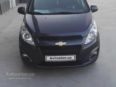 Chevrolet Spark, 2 позиция 2018 года за 6 800 y.e. в Ташкент