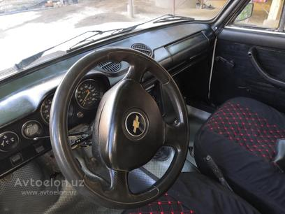 ВАЗ (Lada) 2106 1975 года за ~1 718 y.e. в Фергана – фото 8