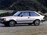 Ford Escort 1987 года за ~2 846 y.e. в Карши